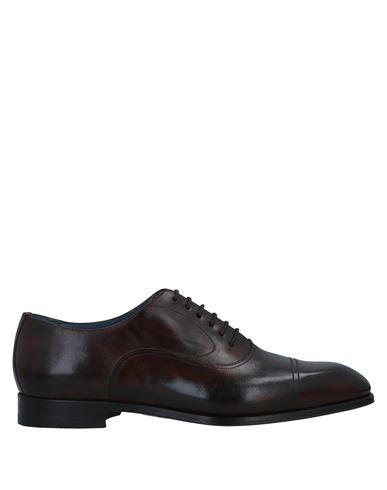 Обувь на шнурках ZAMPIERE