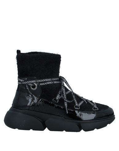 Полусапоги и высокие ботинки ERMANNO DI ERMANNO SCERVINO
