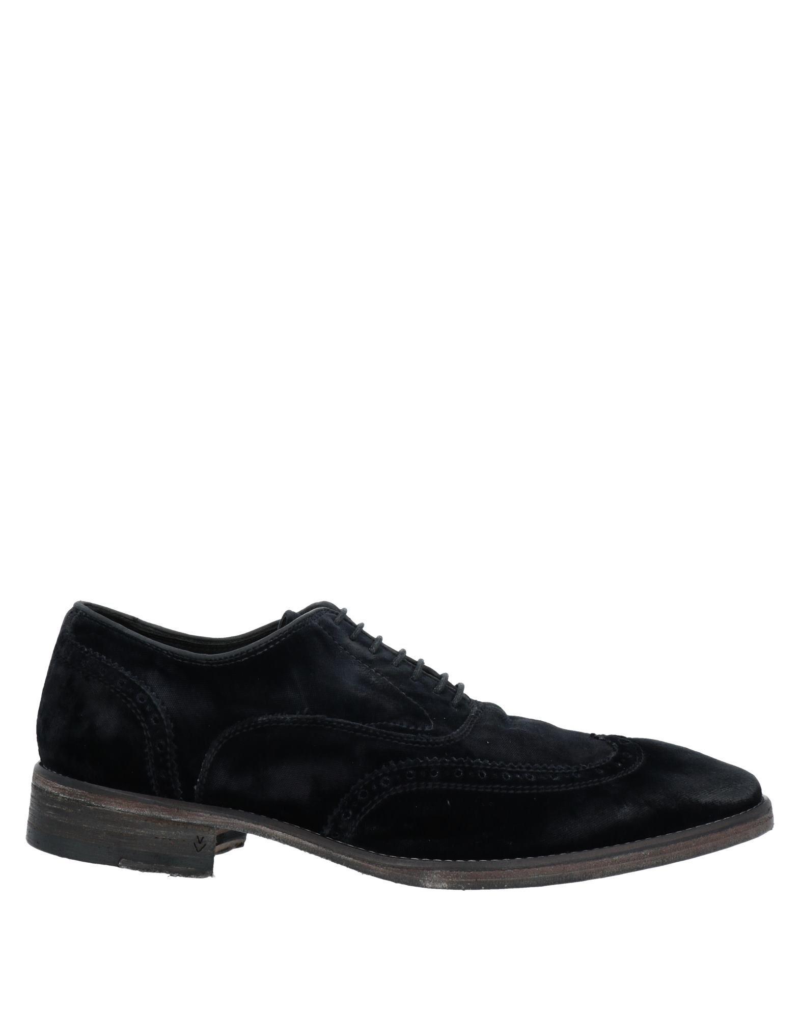 JOHN VARVATOS Обувь на шнурках john spencer обувь на шнурках