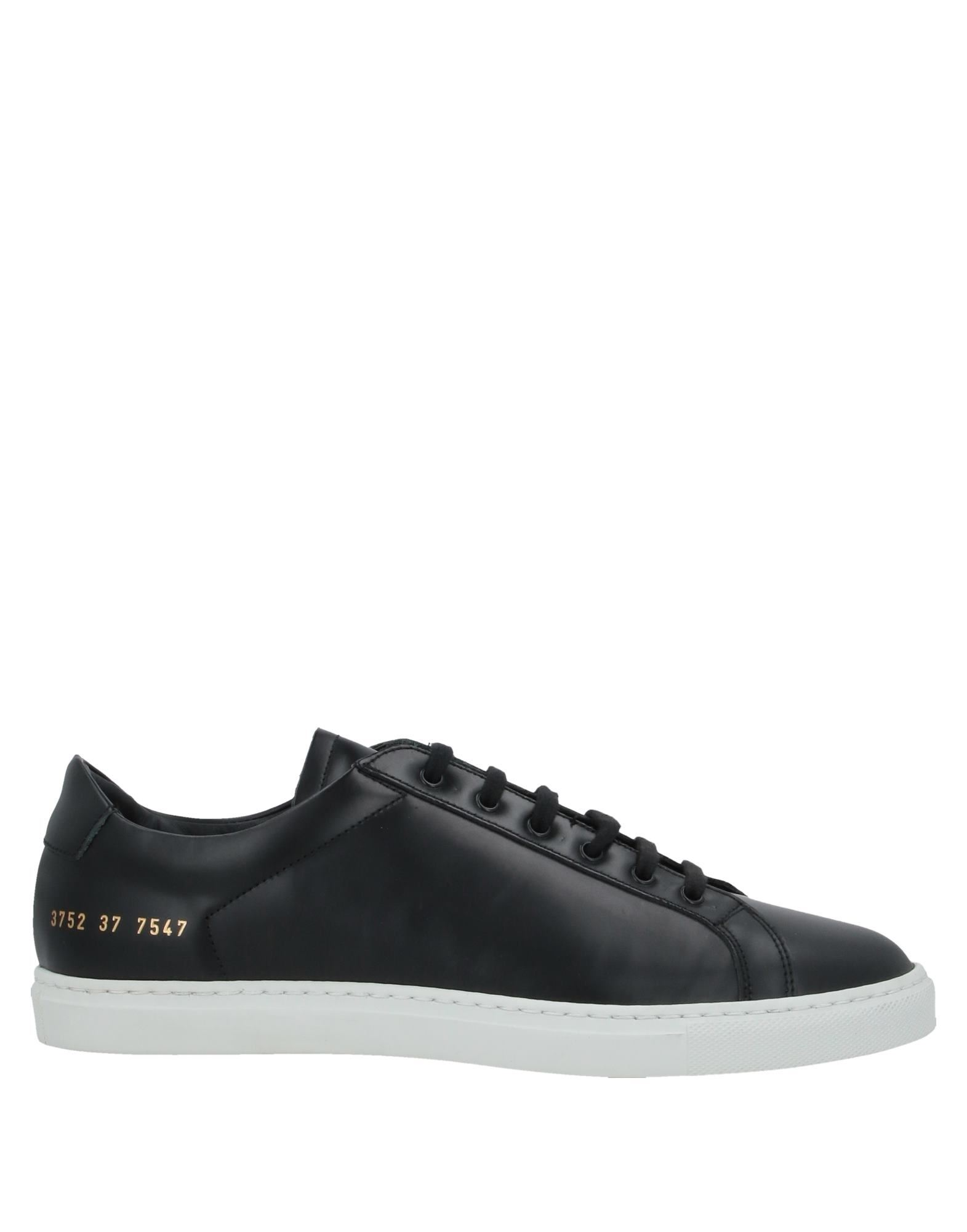 WOMAN by COMMON PROJECTS Кеды и кроссовки