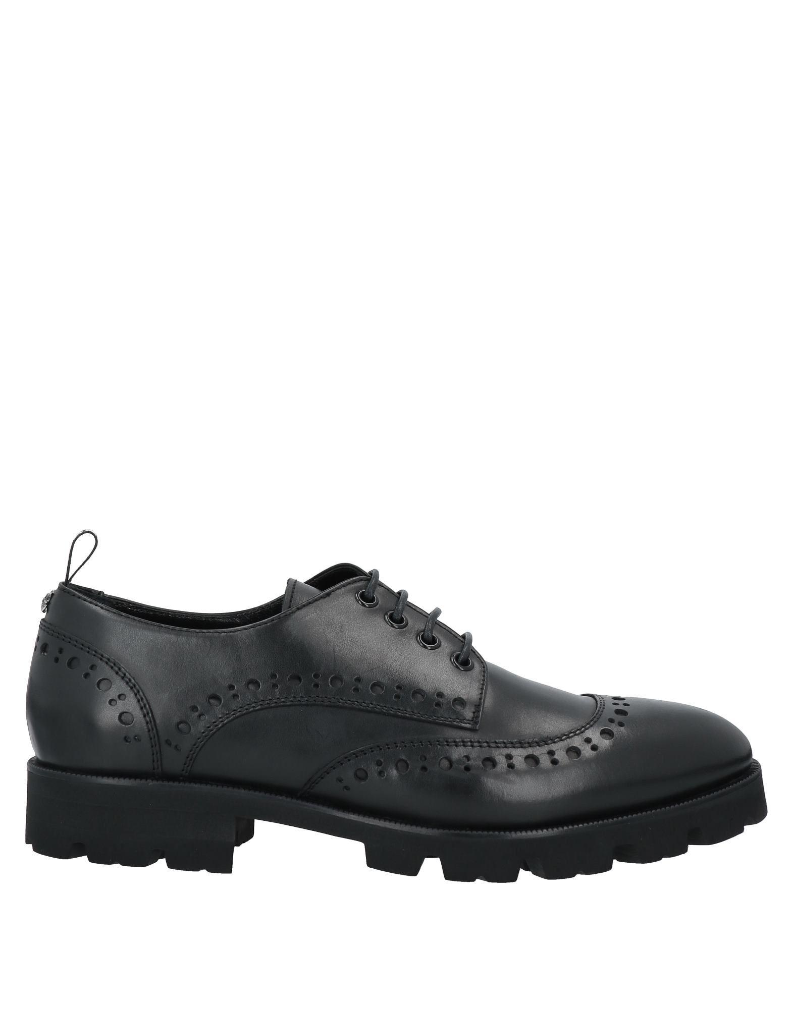JOHN RICHMOND Обувь на шнурках john spencer обувь на шнурках