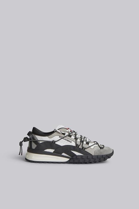 Sneaker Taille 39 100% Cuir de veau - Dsquared2 - Modalova