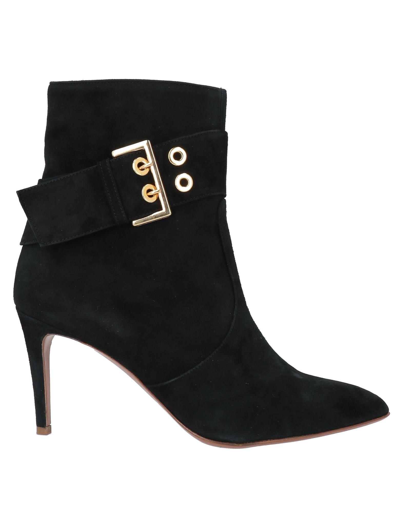 ALDO CASTAGNA Полусапоги и высокие ботинки недорого
