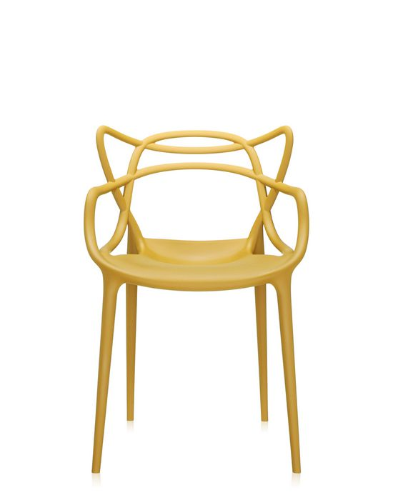 Strålende Kartell Masters Chair - Shop online at Kartell.com OV-43