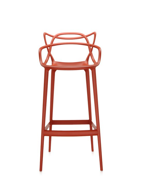Stilig Kartell Masters Stool Stool - Shop online at Kartell.com BE-48