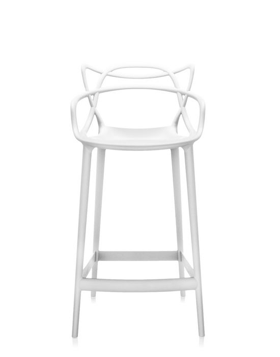 Super Kartell Masters Stool Stool - Shop online at Kartell.com WY-55