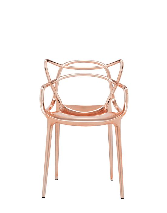 Groovy Kartell MASTERS Chair - Shop online at Kartell.com EY-15