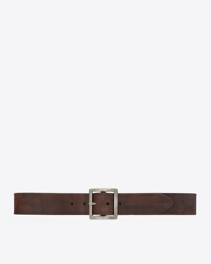 Classic Belts