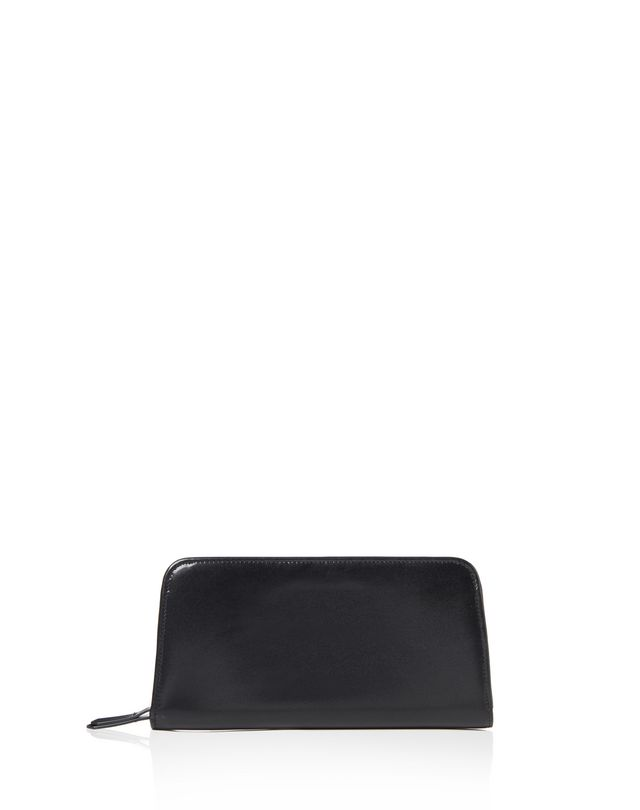 LANVIN LONG ZIPPED WALLET Wallets & Card Holders D r