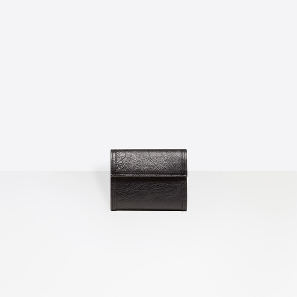 Square Coin Wallet Locker