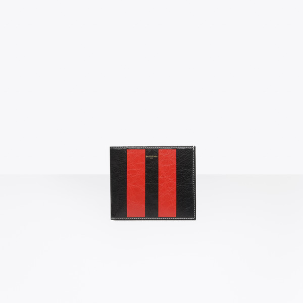 Bazar Square Wallet