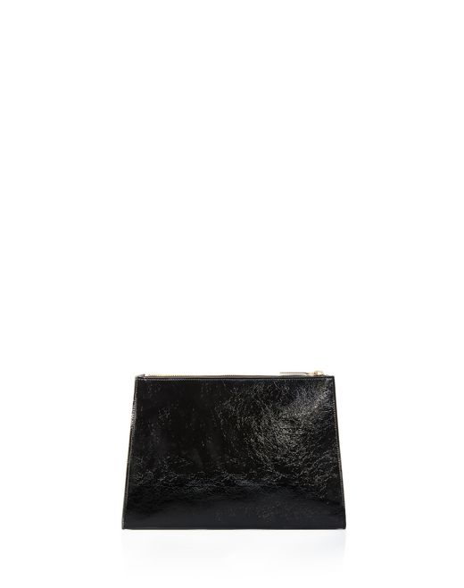 lanvin medium clutch women