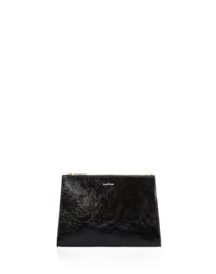 LANVIN MEDIUM CLUTCH Other Leather Accessories D f