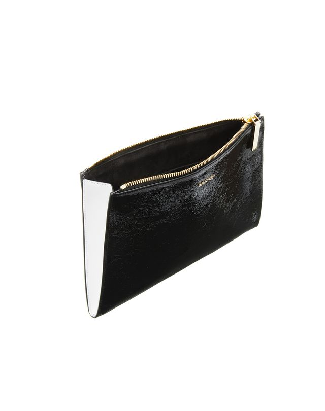 LANVIN MEDIUM CLUTCH Other Leather Accessories D d