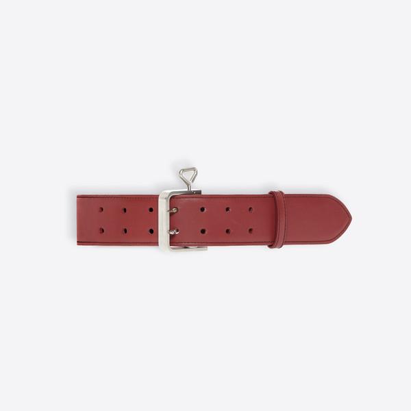 Square Buckle Tool Belt 45