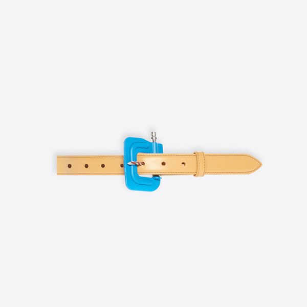 Square Buckle Tool Belt 25