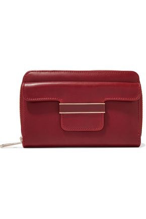VANESSA SEWARD Clyde leather wallet