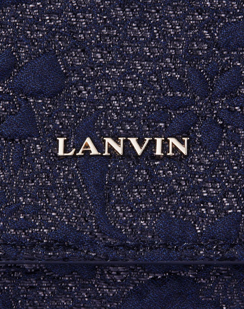 FLAP CLUTCH - Lanvin