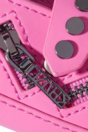 KENZO Leather key wallet