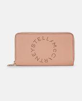 Stella Mccartney Wallets & Purses in Pink