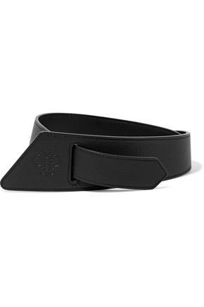 EMILIO PUCCI Leather belt
