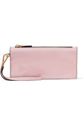 MARNI Coated-leather wallet
