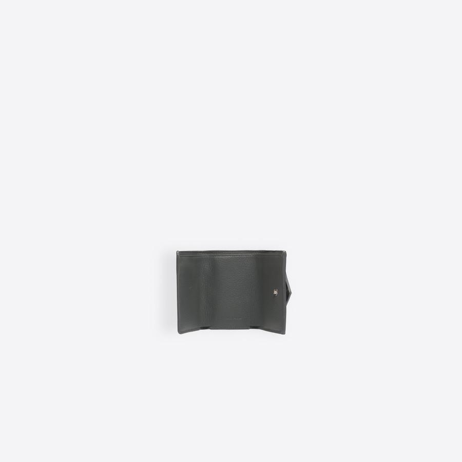 BALENCIAGA Papier Mini Wallet Mini Wallets U e