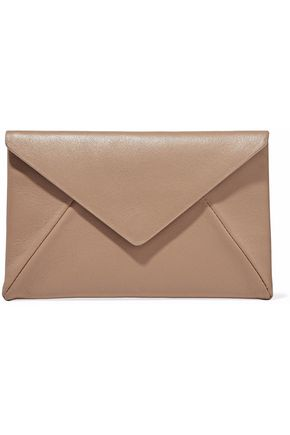 MAISON MARGIELA Leather envelope wallet
