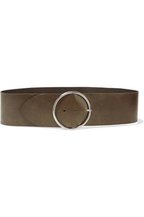 IRO Nellisa leather belt