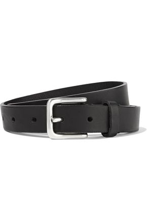 IRO Onoma leather belt