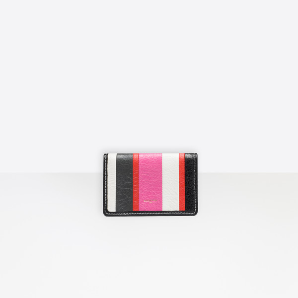 Bazar Card Case