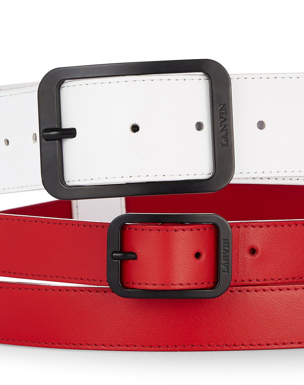 DOUBLE BELT - Lanvin