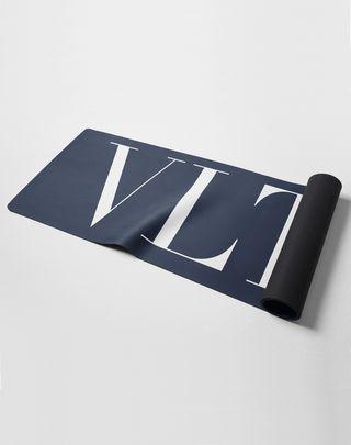 VLTN VALENTINO GARAVANI UOMO VLTN yoga mat  Dark blue GOMMA 22003591NA