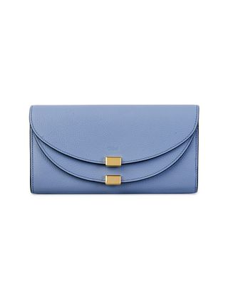 Georgia long wallet