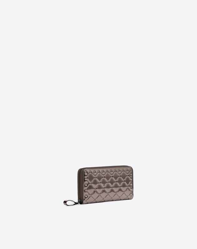 Rockstud Spike Wallet
