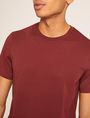 ARMANI EXCHANGE Pima-T-Shirt Herren b