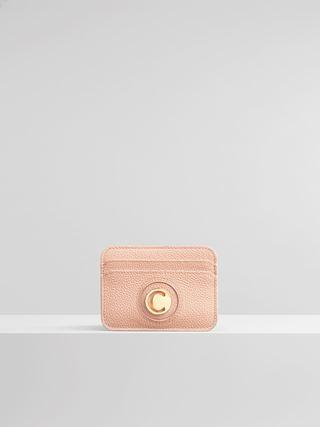 Slide 카드 지갑