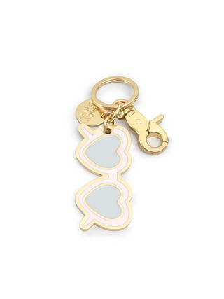 Live key ring – Romantic