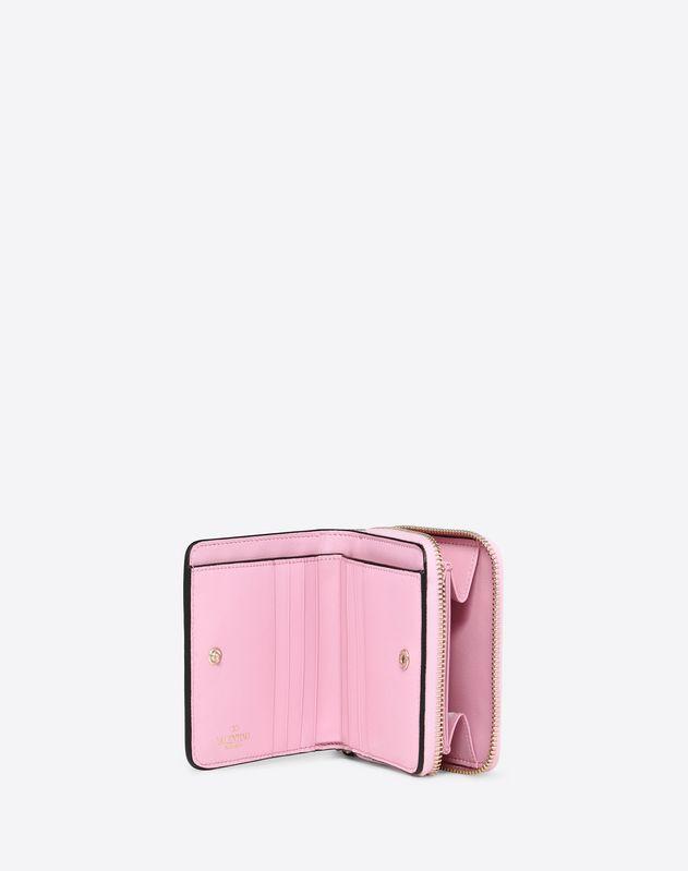 Маленький бумажник Rockstud