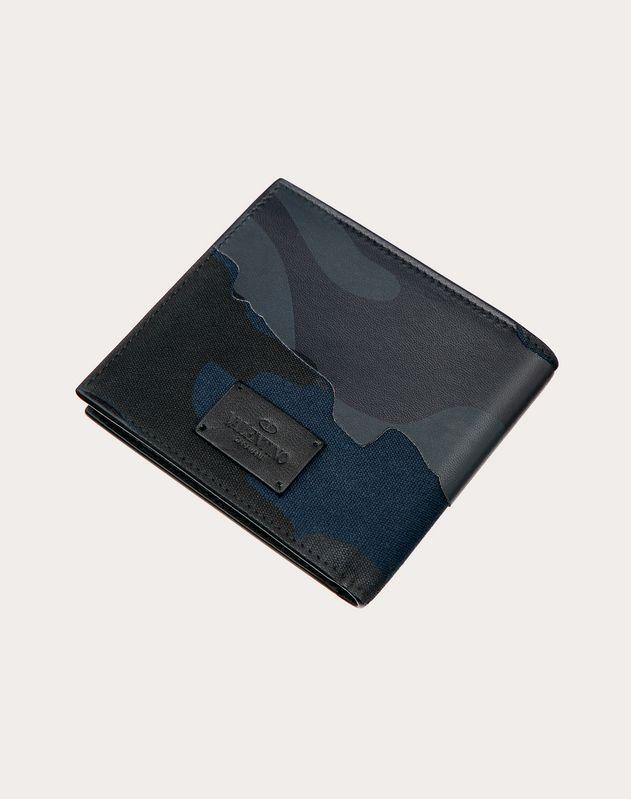 Camouflage 钱包