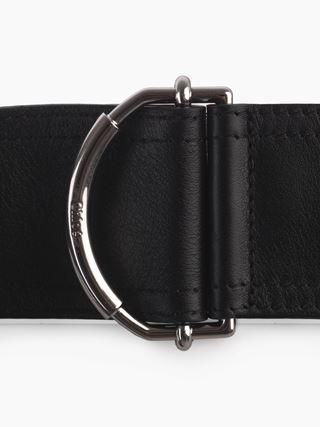 Trench belt