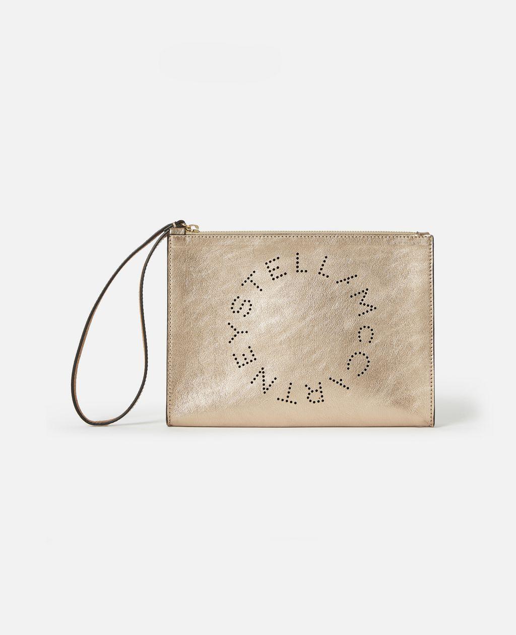 Stella Mccartney Wallets & Purses in Beige