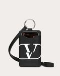 VLOGO Phone Case With Neck Strap