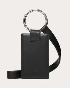 VLTN Phone Case With Neck Strap