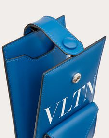 VLTN Phone Case With Neck Strap