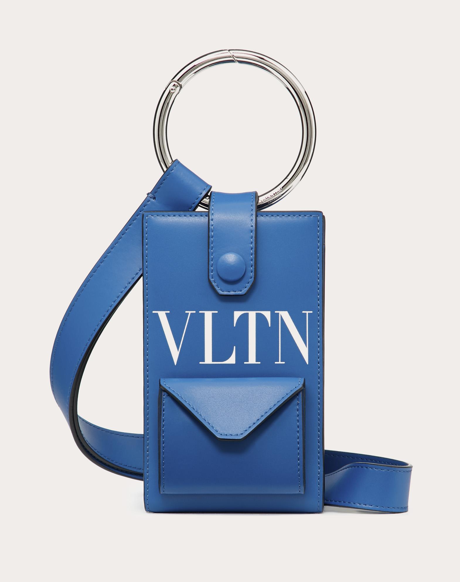 Étui tour de cou pour smartphone VLTN