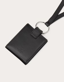 VLOGO Neck Wallet