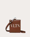 VLTN Wallet with Neck Strap