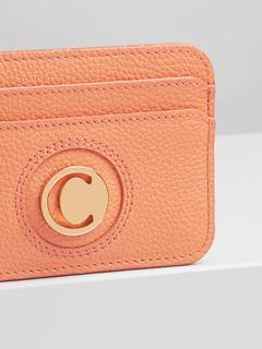 슬라이드 카드 지갑