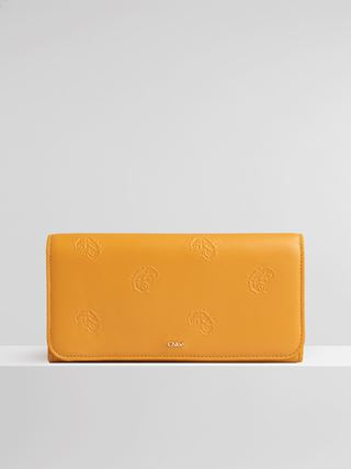 Signature long wallet